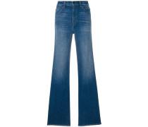 Ausgestelltes 'Striker' Jeans