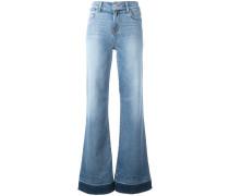'Hayn' Jeans mit weitem Bein
