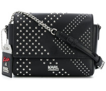 Karl x Kaia 'Rocky' Schultertasche