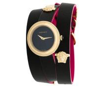'V-Flare' Armbanduhr
