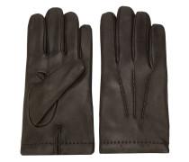 Schmale Handschuhe