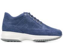 'Interactive' High-Top-Sneakers