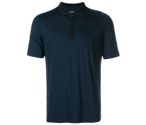 shortsleeved polo shirt
