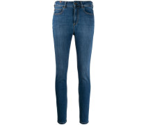 'Bamboo' Skinny-Jeans