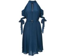 Kleid mit Schleifenärmeln