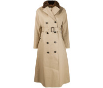 Montrose' Trenchcoat