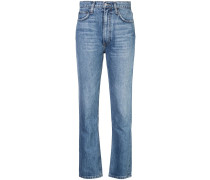 Taillenhohe 'Stevie' Jeans