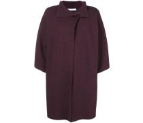 Mantel in Kimono-Optik