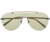 'True Luxury' Pilotenbrille