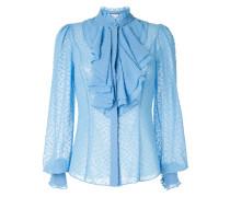 'Benham' Bluse mit Volants