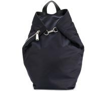 Rucksack mit Hakenverschluss
