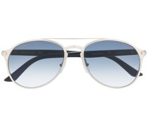 'Décor' Pilotenbrille