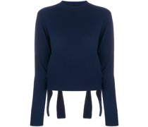 'Stella' Cropped-Pullover