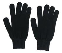 Handschuhe aus Kaschmir-Wollgemisch