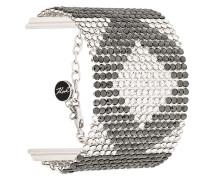 Armband mit Kristallen