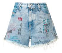'DE-SABY-F' Jeans-Shorts