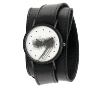 'Avant Silent' Armbanduhr