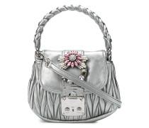 'Coffer' Handtasche
