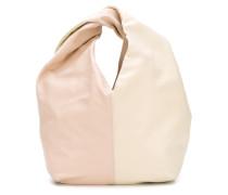 twist hobo shoulder bag
