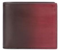 'Boudin' Portemonnaie mit Farbverlauf