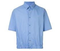 Hemd mit elastischem Bund
