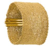 Woven cuff