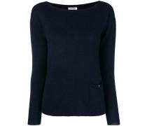 boat knit sweater