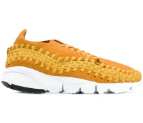 'Air Footscape Woven' Sneakers