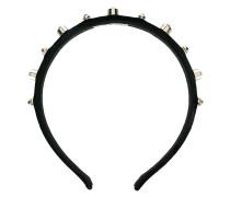 stud embellished hairband