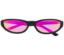 Runde 'Neo' Sonnenbrille