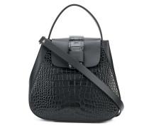 'Myria' Handtasche mit Prägung
