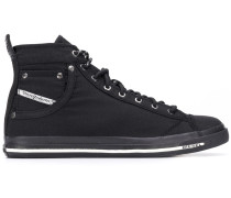 'Exposure' High-Top-Sneakers