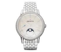 'Elite Lady Moonphase' Armbanduhr, 36mm