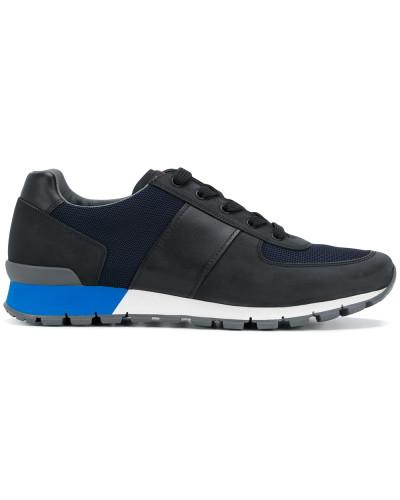 Prada Herren Match Race sneakers Rabatt Breite Palette Von Rabatte Günstig Kaufen Sehr Billig Verkauf Fabrikverkauf vuxuoh4IG