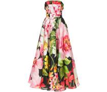 Lotus Cinderella gown