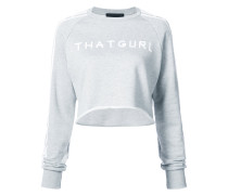 'That Gurl' Pullover