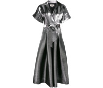 Liquid Metal' Jumpsuit