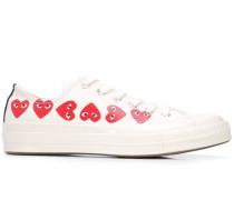 x Converse 'Chuck Taylor Multi Heart 1970s OX' Sneakers
