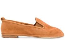 A.P.C. 'Fleurus' Wildleder-Loafer