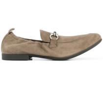 Gancini horsebit loafers