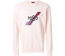 1986 graphic sweatshirt