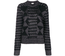 'Graphic' Pullover