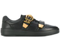 studded belt sneakers
