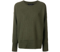 Oversized-Pullover