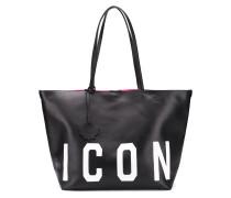 'Icon' Schultertasche