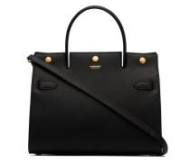 'Title' Handtasche mit henkel