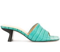 'Lily' Mules