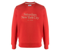 'Bowery Miller' Sweatshirt