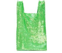 Klassische Hobo-Tasche