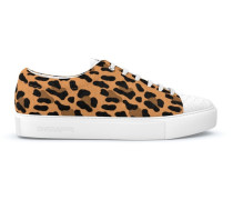 Leomie Anderson x  'Redchurch' Sneakers